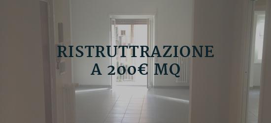 Offerte per ristrutturare casa a Roma