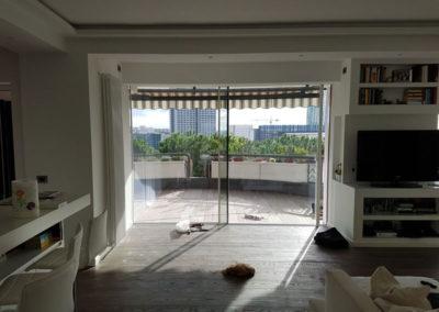 Ristrutturazione appartamento in zona Torrino Eur – Roma