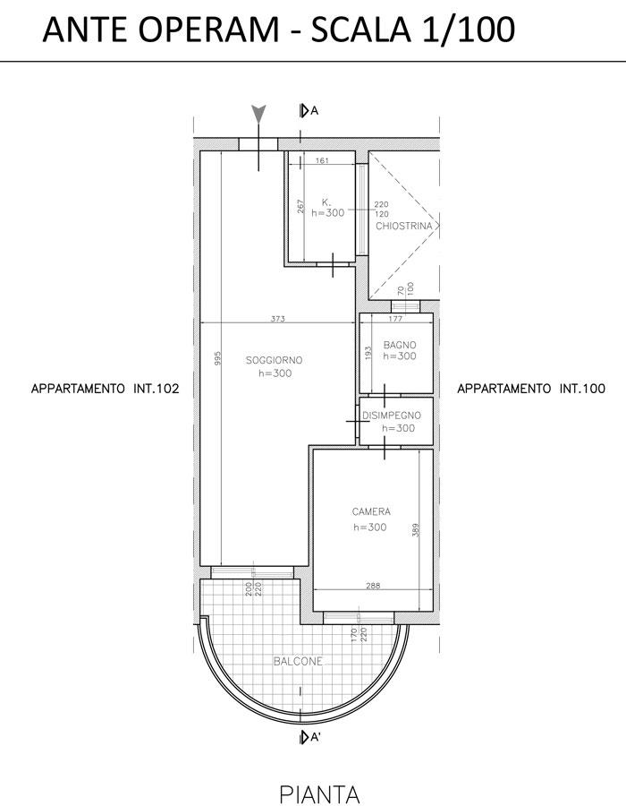 Ristrutturazione-appartamento-zona-Tiburtina-Roma