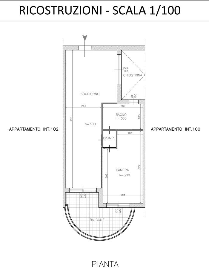 Ristrutturazione-appartamento-zona-Tiburtina-conricostruzione-paretijpg