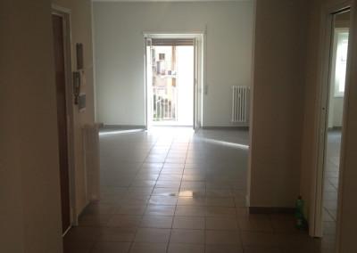 Ristrutturazione appartamento a Cinecittà – Roma