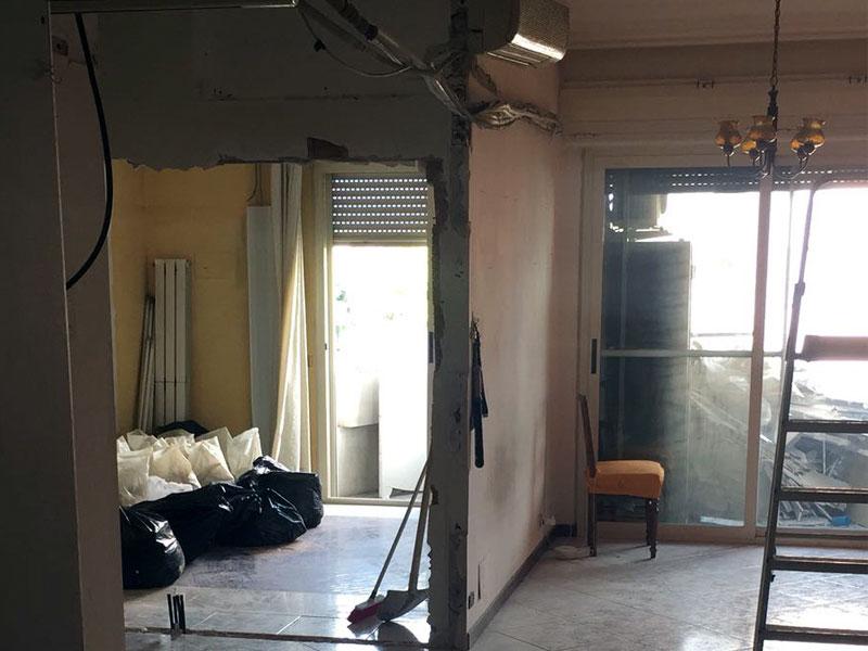lavori-di-demolizione-appartamento-a-Roma-via-Tiburtina_Italdesign-srl
