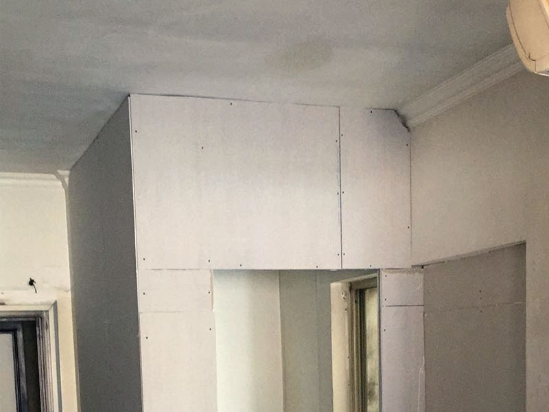lavori-di-ristrutturazione-soffitto-appartamento-a-Roma-via-Tiburtina_Italdesign-srl