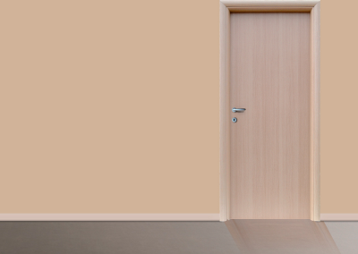 Porte da interno eleganti