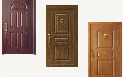 Porte blindate: classificazione e sicurezza