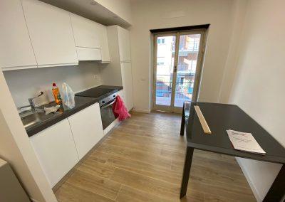 Ristrutturazione appartamento in Viale Marconi – Roma