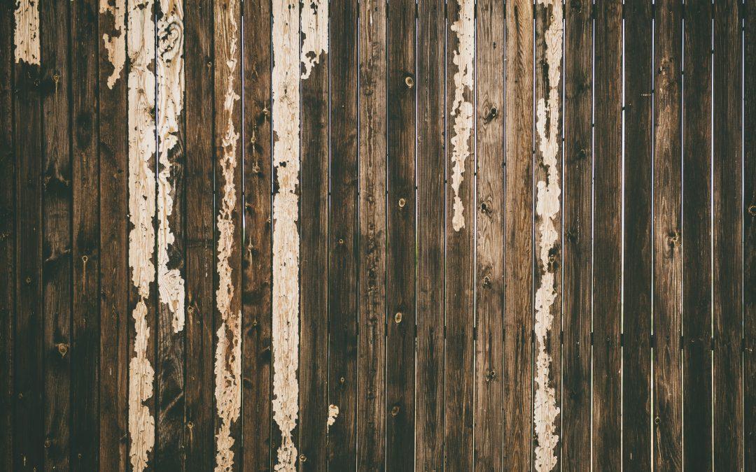 Fai da te: Verniciare il legno