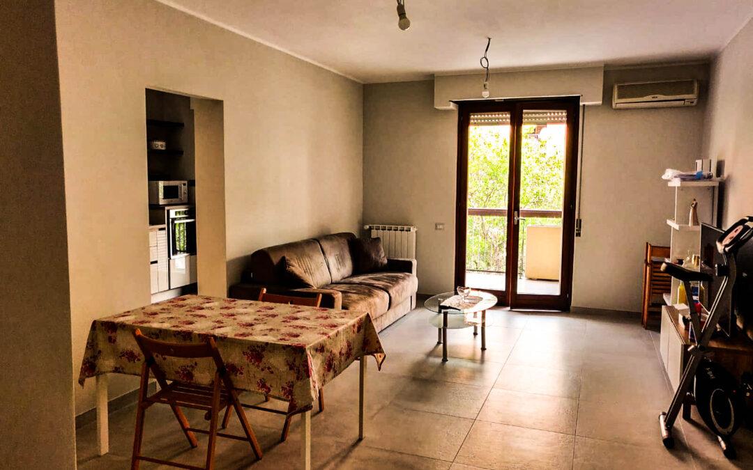 Ristrutturazione appartamento in via Della Grande Muraglia – Roma