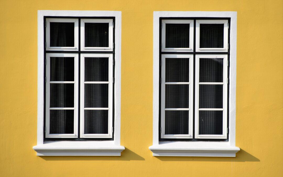 Fai da te: Manutenzione delle finestre